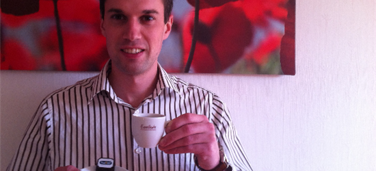 Hallo Ondernemers | Dirk Jan Pheifer, Everlake Trading Company