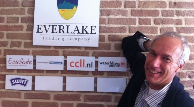 Hallo Ondernemers | Ibo Pheifer, Everlake Trading Company