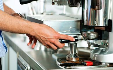 PressDoc | Consument grijpt tijdens crisis naar goedkope onderhoudsproducten voor espressomachines