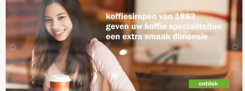 Persbericht: Everlake neemt webwinkel dekoffieentheewinkel.nl over
