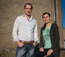 Interview Groot Sneek Lianne Jansen Dirk Jan Pheifer